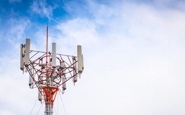Elevate Your Telecom Coverage