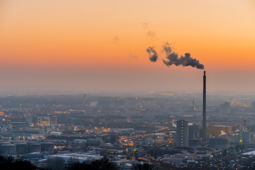 Why You Need Pollution Coverage