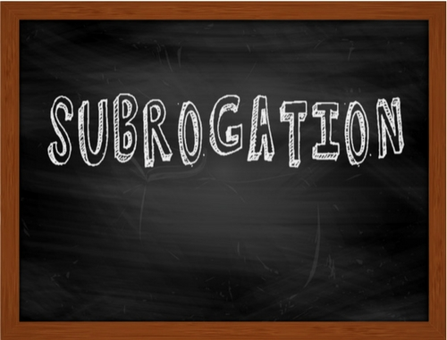 Why Do Your Customers Require a Waiver of Subrogation?