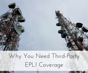 Why You Need Third-Party EPLI Coverage Graphic