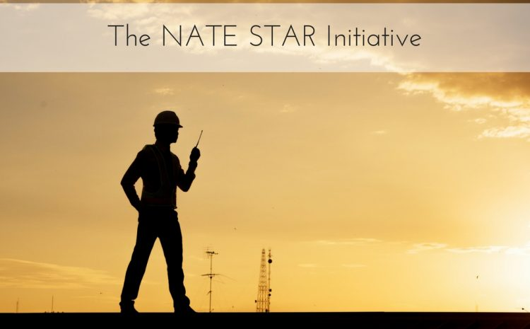 What is the NATE STAR Initiative?