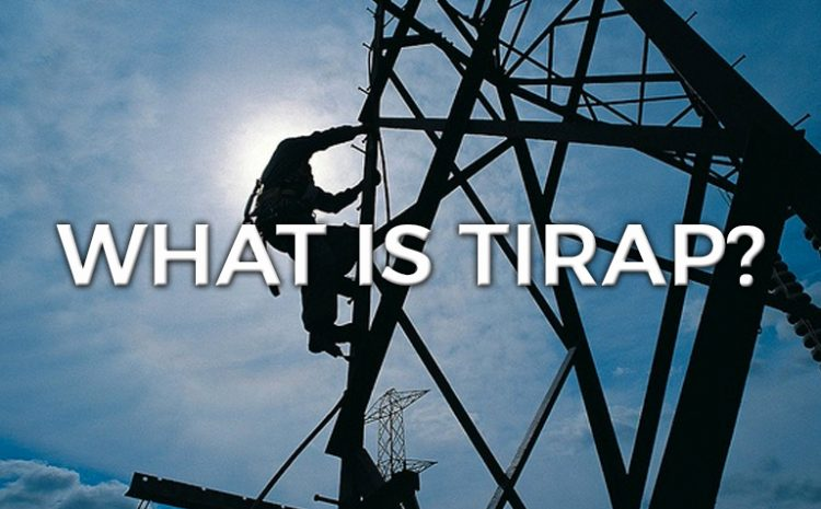 What is TIRAP?