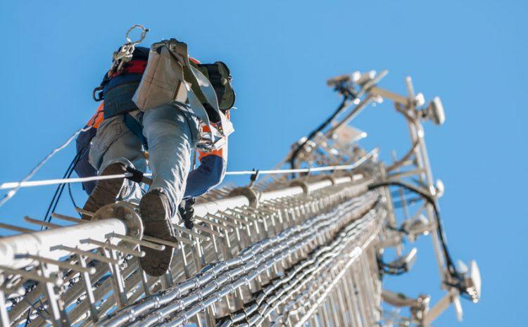 Three key benefits of our telecommunications insurance