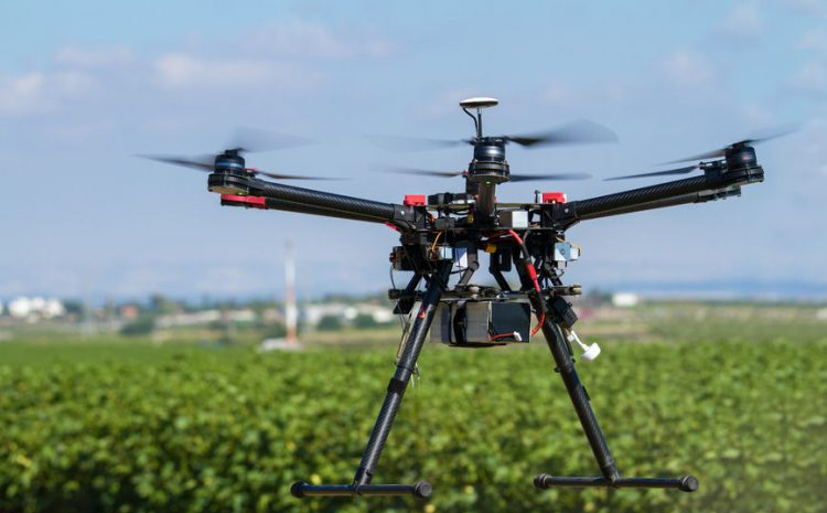 Telecom insurance in the age of the drone