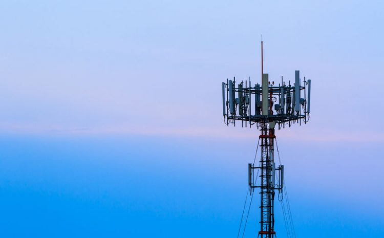 A closer look at the different types of cell towers dotting the landscape