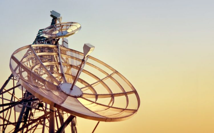 The future burdens on telecommunications infrastructure