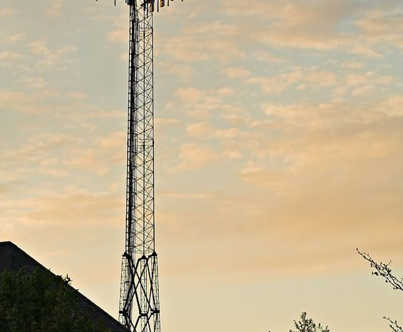 Opposition to residential cell towers is still real