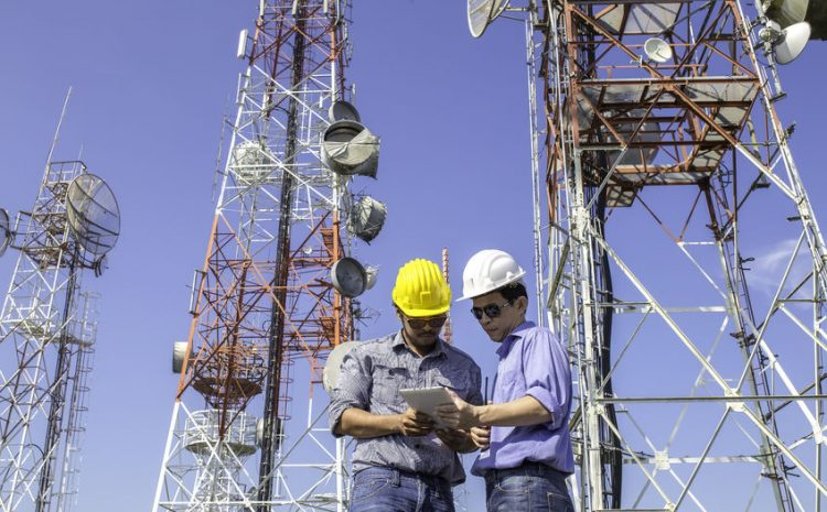5G telecommunications is coming—which means more demand for cell towers