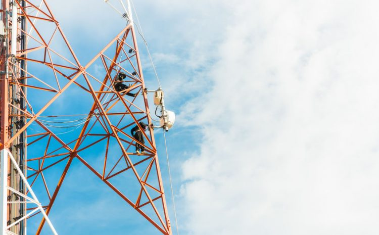 Tips for keeping tower technicians safe on the job