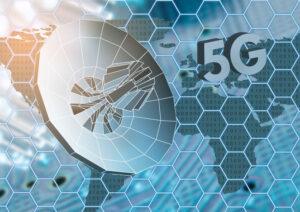 Network 5G Satellite