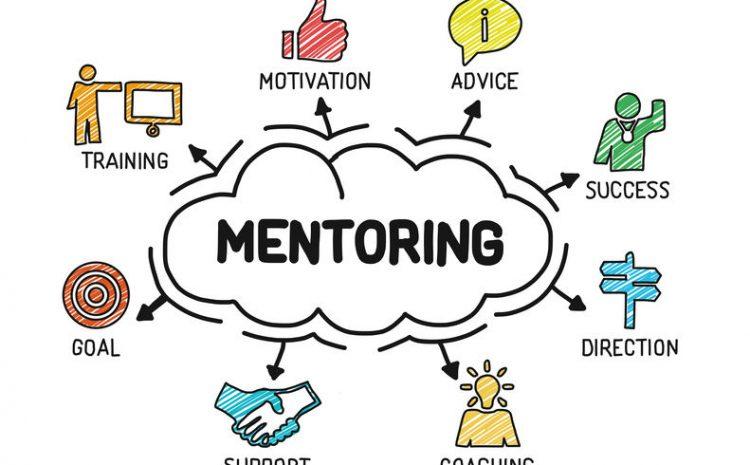 WON's new mentorship program