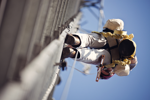 Fall Protection Standards in the Tower Industry