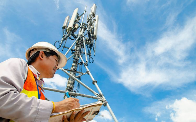 Auditing the Safety of Your Tower Personnel