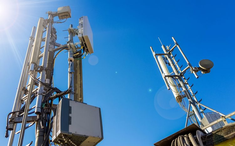 5G Tower Upgrades: What Are the Risks?