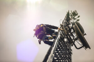 Environmental Dangers Faced by Tower Climbers