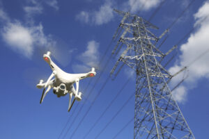 Surveying Cell Towers Using Drone Technology