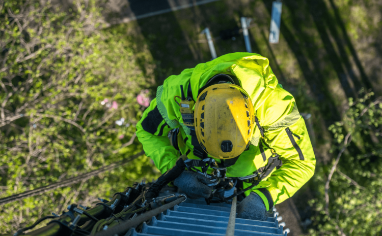 The Effects of Environmental Exposure on Tower Equipment