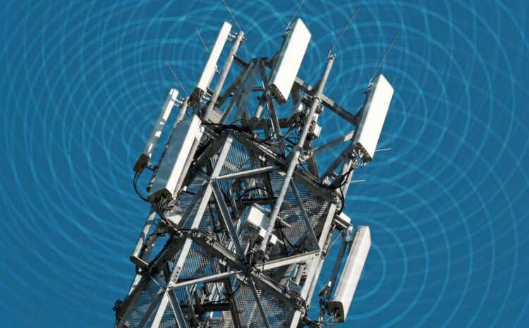 Managing the Risks of RF Radiation from Cell Towers